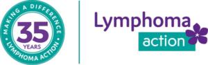 Lymphoma Action Logo